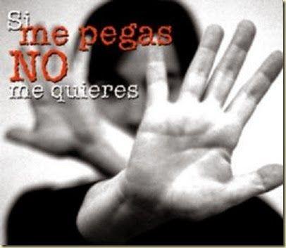 No a la Violencia de Genero: HOMBRE AGREDE A SU PAREJA PROVOCALDOLE UN ABORTO
