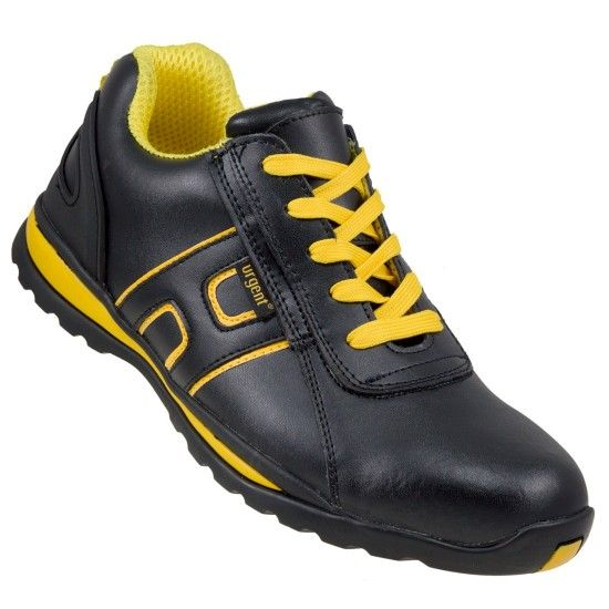 Urgent Nero munkavédelmi cipő S1  http://www.munkavedelem-net.hu/urgent-nero-munkavedelmi-cipo-s1-9019