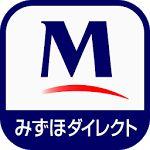 みずほ銀行みずほダイレクトアプリ 2.0.1