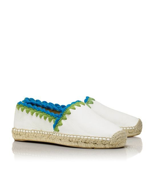 Love These Summer Cruisers - Myra Flat Espadrille