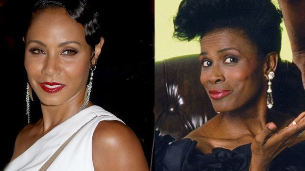 You've Been Waiting for This: Jada Responds to Janet 'Aunt Viv' Hubert | News | BET