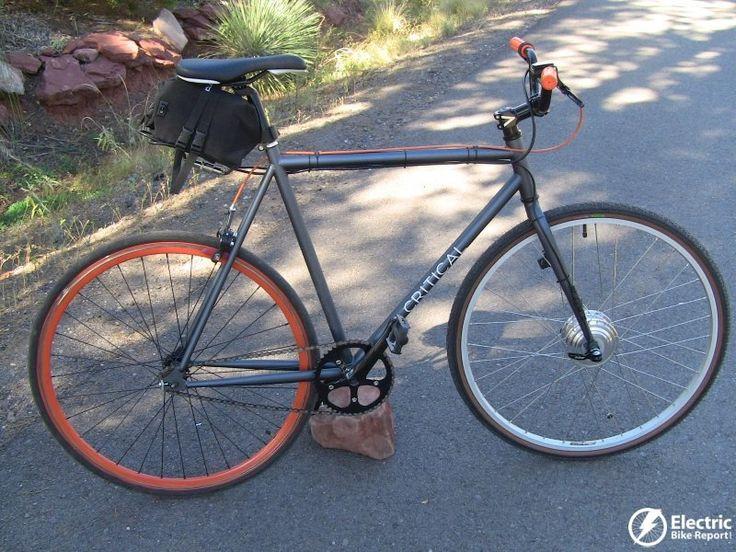 Clean Republic Hill Topper Electric Bike Kit Review | Electric Bike Report | Electric Bike, Ebikes, Electric Bicycles, E Bike, Reviews