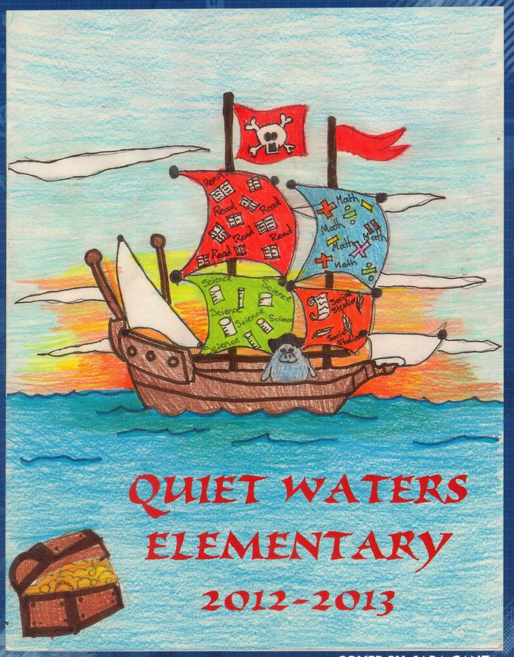 School Yearbook Cover ~ Best images about elementary school yearbooks on