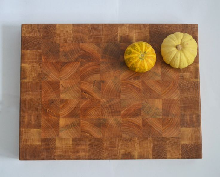 A personal favourite from my Etsy shop https://www.etsy.com/listing/272109208/end-grain-cutting-board-end-grain