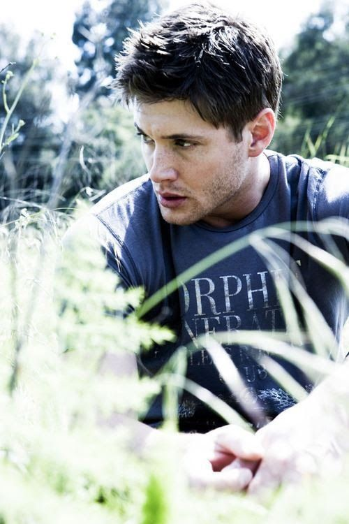 jensen ackles 21 Afternoon eye candy: Jensen Ackles (26 photos)