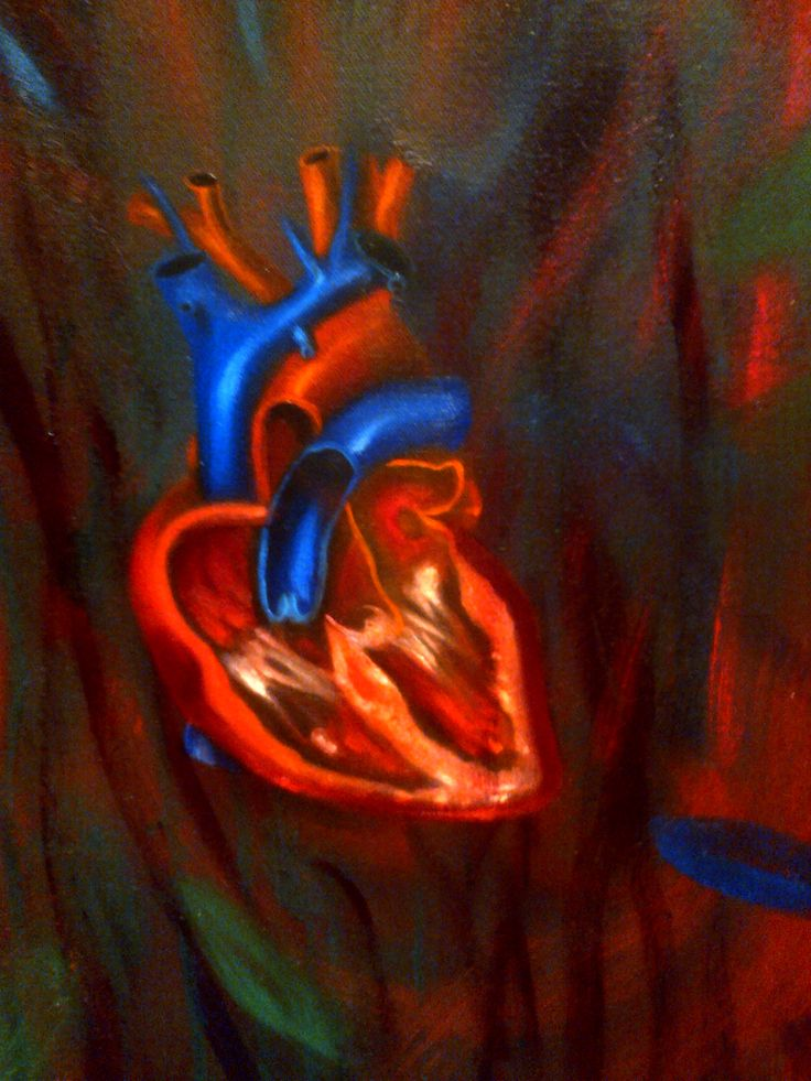 corazón de reloj