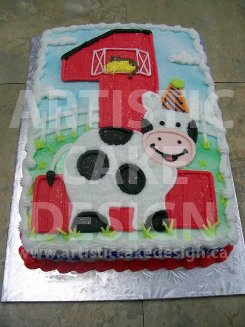 Wondering if I can make my mom change that barn 1 into a 20 and make that for my next birthday...?