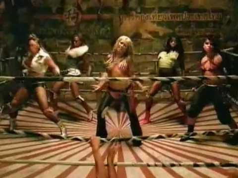 Christina Aguilera - Dirrty 2002  OH MEMORIES OF THE DOWN TOWN IN THE ABQ IN THE 505- JVIV MISSING YOU. MBL