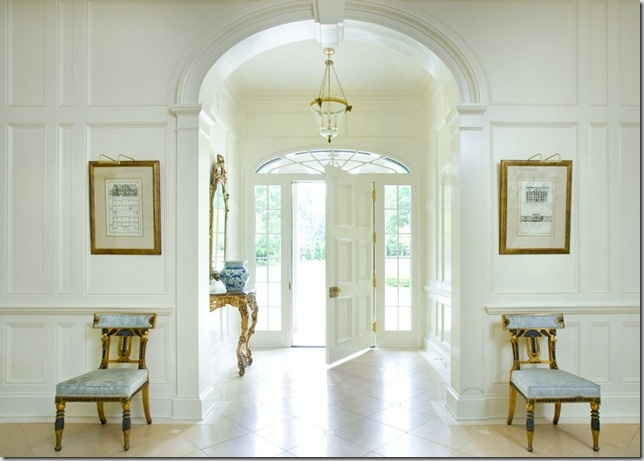 Grand Hall Foyer : Best grand interior entrances foyers images on