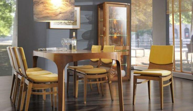 Kwintesencja natury – niepowtarzalne i szlachetne drewno czereśniowe w ciepłym, miodowym kolorze. Aranżacja salonu Spa firmy Verso :) http://www.mega-meble.pl/produkt-Spa-2208