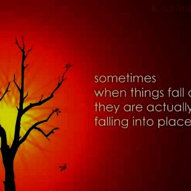 Falling Apart Inspirational Quotes: Things Fall Apart Quotes. QuotesGram
