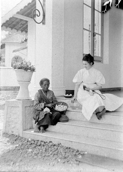 Bandoeng, 1900-1905