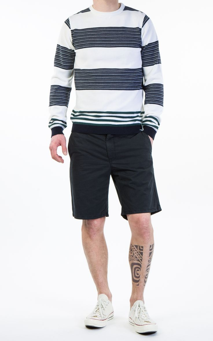 pro keds x norse projects shorts