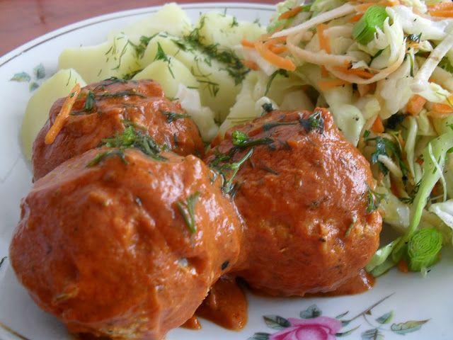 Lekcje w kuchni: Oszukane gołąbki