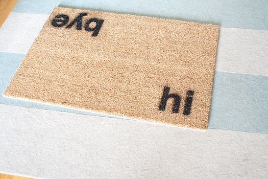 "i have been looking for the ""perfect"" doormat for years... can't wait to try this!!"