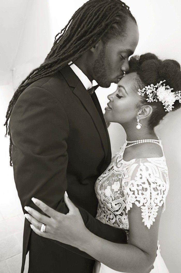 10 Year Vow Renewal | Natural Hair Bride  #MustRead #NaturalHairBride #NaturalHair www.NaturalHairBride.com