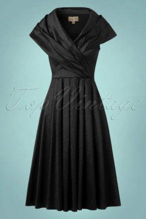 Swing Kleider Archive - Seite 3 von 18 - Pinup-Fashion Vintage Shop