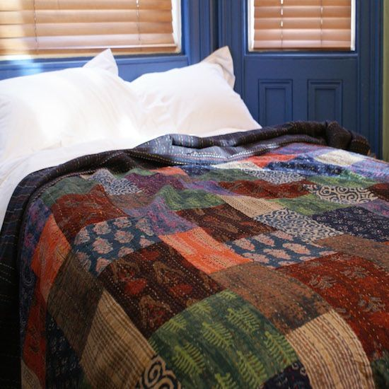 14 best Throws and Quilts images on Pinterest | Bedspreads ... : patchwork comforters throws and quilts - Adamdwight.com