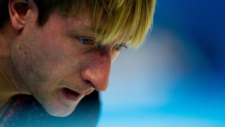 Jeux olympiques de Sotchi : la retraite d'Evgeni Plushenko est une « tragédie » pour la Russie