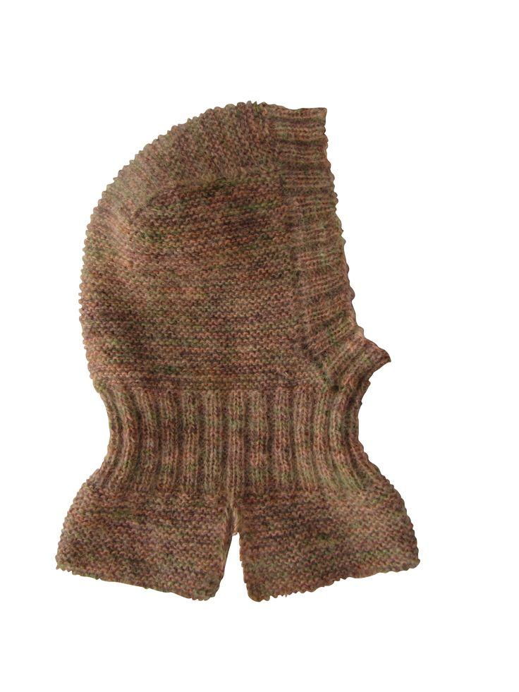 Du skal bruge: MATERIALER Str. 1 – 3 år: 25 g Silk Mohair og 50 g Spinni Str. 4 – 8 år: 25 g Silk Mohair og 50 g Highland Wool eller Isager Plant Fiber VEJL. PINDE nr. 3 til str 1 – 3 år og 3½ til str. 4 – 8 år FRIE OPSKRIFTER - Isager Shop DK