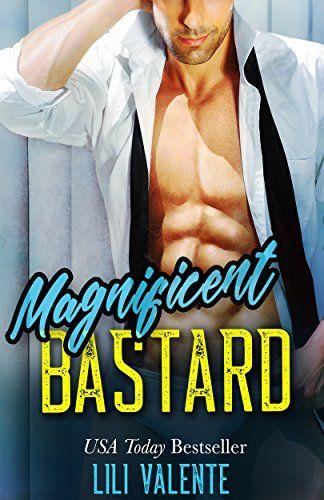 Magnificent Bastard: A Sexy Flirty Dirty Standalone Roman... https://www.amazon.com/dp/B01ELOIDD6/ref=cm_sw_r_pi_dp_zusHxbT0H1GS1