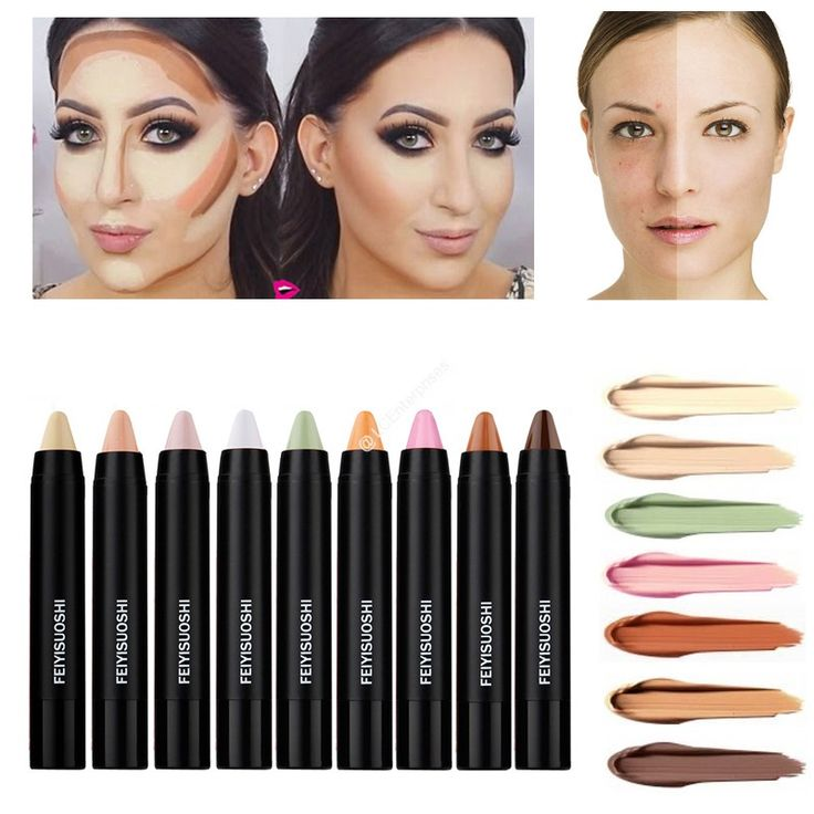 2016 New Brand Color Cosmetics Camuflagem Contour Makeup Waterproof Natural Whitening Face Color Corrector Concealer Pencil //Price: $10.02 //     Visit our store ww.antiaging.soso2016.com today to stay looking FABULOUS!!! Cheers!!    Message me for details!   #skincare #skin #beauty #beautyproducts #aginggracefully #antiaging #antiagingproducts #wrinklewarrior #wrinkles #aging #skincareregimens #skincareproducts #botox #botoxinjections #alternativetobotox  #lifechangingskincare…
