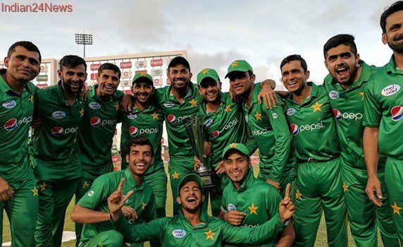 West Indies vs Pakistan: Shoaib Malik ton anchors visitors to ODI series win