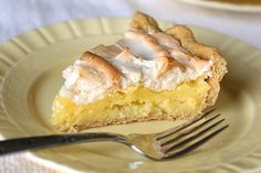 Grandma Inez's Pineapple Pie