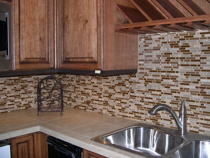 Best 25+ Easy Backsplash Ideas On Pinterest | Easy Home Upgrades, Accent  Walls And Wood Wall