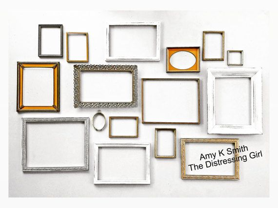 Wall Gallery Frame Set 52 best gallery wall images on pinterest | bedroom ideas, home and