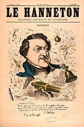 Gioachino Rossini - Wikipedia, the free encyclopedia