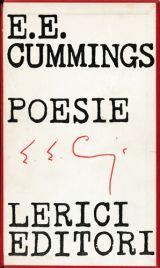 Lerici Editori book cover, 1963 - Ilio Negri and Giulio Confalonieri
