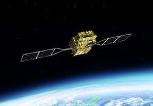 気候変動観測衛星「GCOM-C」