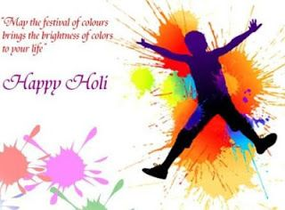 Happy Holi 2013 Wishes Greeting Cards, 2013 Holi Wishes Cards