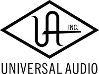 Universal Audio. Mastering - UAD Plug-Ins