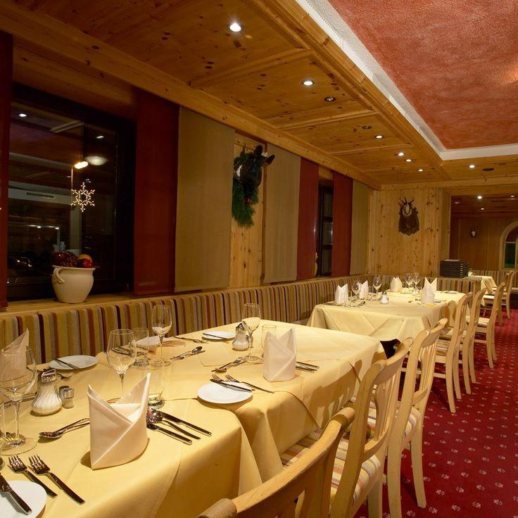 """#Kulinarik im Hotel """"Josl"""": Stilsicher, modern und doch bodenständig! #mariopressinger #hotel #josl #hoteljosl #obergurgl #ötztal #gastronomie #regional #essen #tradition"""