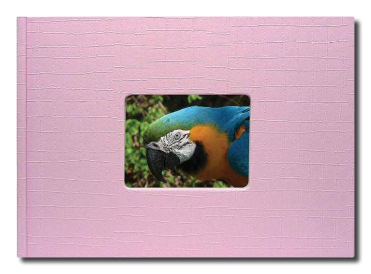 Vzor fotoknihy, pevné desky