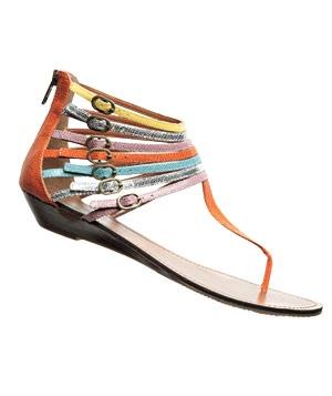Happy Feet :) @Jamie Messick's.com