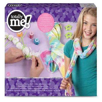 Totally Me Tie Dye Kit