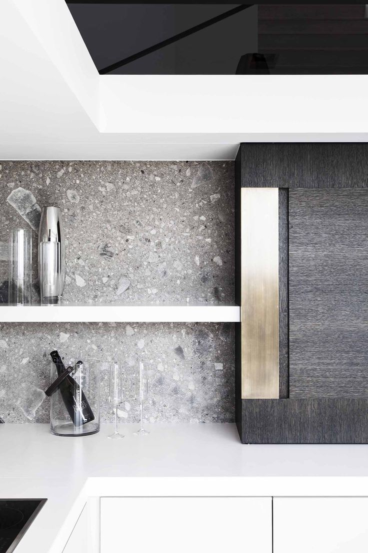 Obumex I Modern Kitchen I Design I Grey I