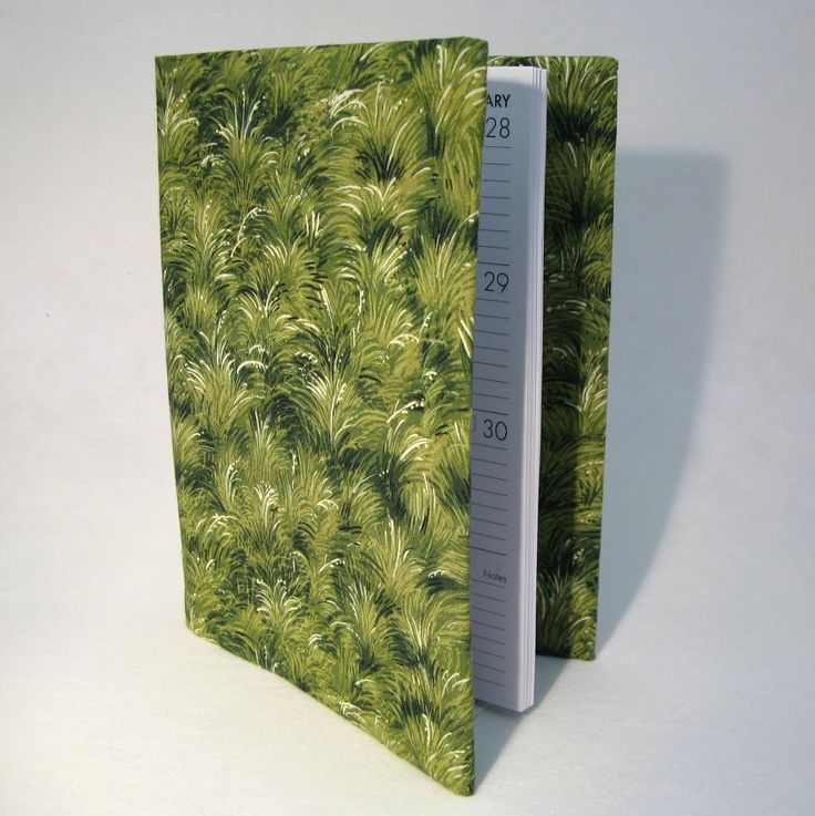 Rugged like our great outdoors, you can get covers for diaries and visual diaries in this tussock fabric. Available at www.madeitWGTN.co.nz