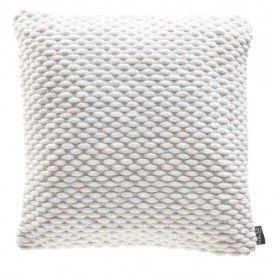 Sierkussen Tolu 45x45 wit  #prontowonen #droomwoonkamer