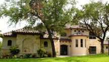 Ron Ross Custom Homes Texas Hill Country Home Builder