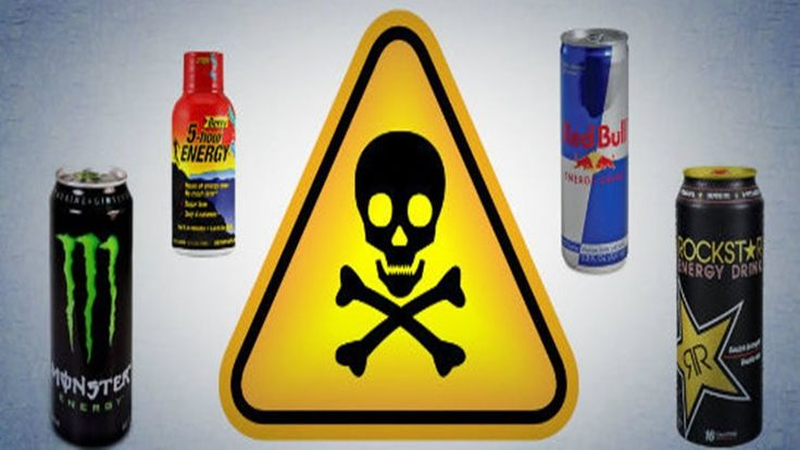 ✓✓The Crazy Effects Energy Drinks Have on Your Body | Shocking Energy Dr...