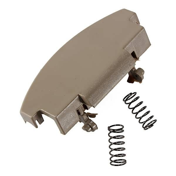 VW Passat B5 Jetta Bora Interior Inside Beige Armrest Latch Lock  Worldwide delivery. Original best quality product for 70% of it's real price. Buying this product is extra profitable, because we have good production source. 1 day products dispatch from warehouse. Fast & reliable...