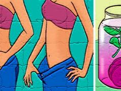 Ya no más dietas, sólo hay que poner lo siguiente en agua y beber diario
