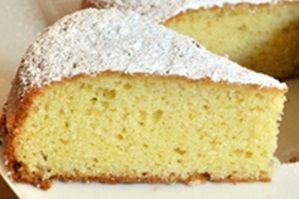 Κέικ με Ελαιόλαδο