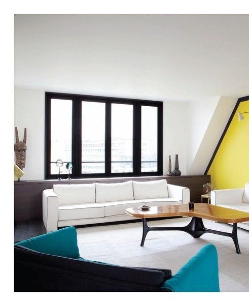 98 best Idées peinture images on Pinterest Home ideas, Living room