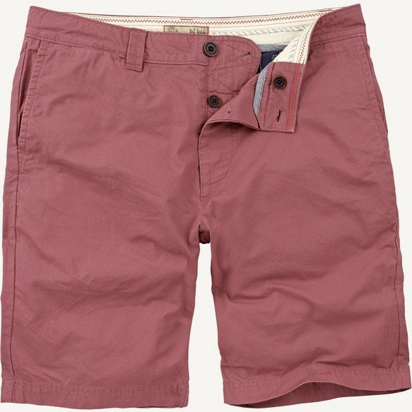 Lightweight Chino Shorts at Fat Face £35