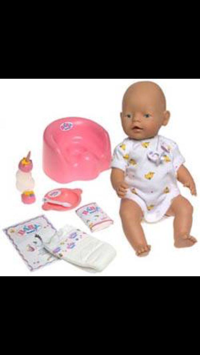 53 best Baby Born images on Pinterest | Spielzeug, Schnittmuster und ...
